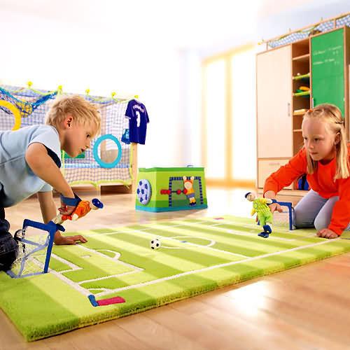 alfombra juguetes