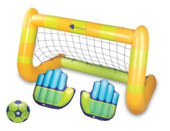 Juguetes de verano de imaginarium juguetes for Juguetes de piscina