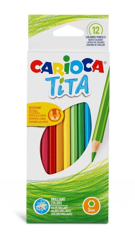Organiza la vuelta al cole con la ayuda de CARIOCA® 4