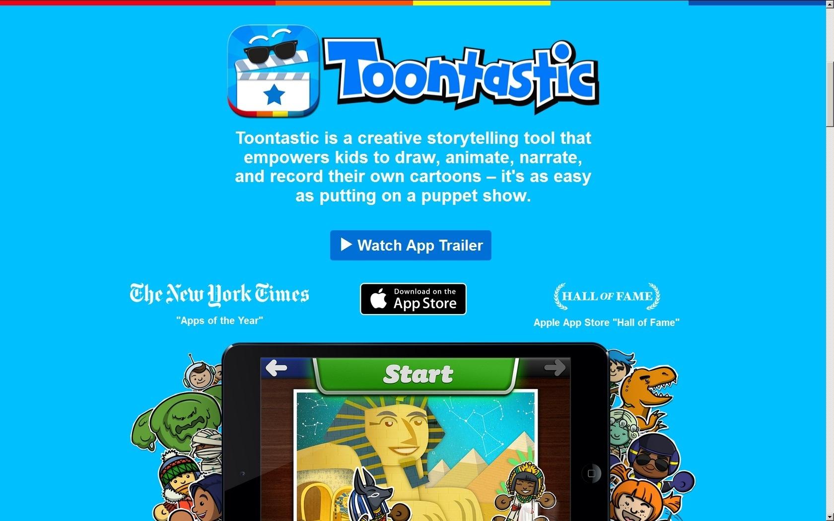 Apps móviles con juegos para niños 3
