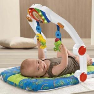 Baby Trainer Ergo Gym