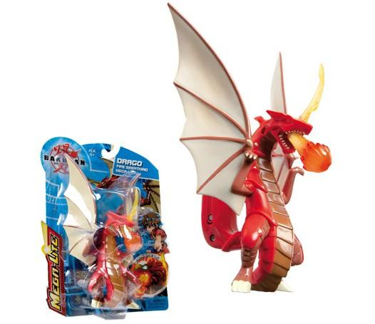 Bakugan Dragón