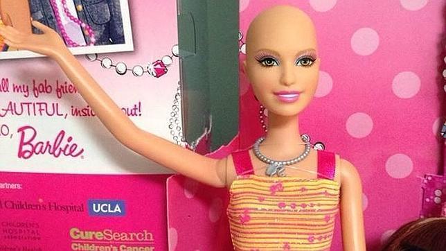 Barbie-cancer