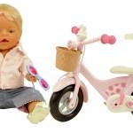 Bb Bambina Bicicleta