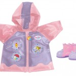 Bb Set de Lluvia