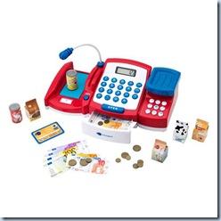 Caja registradora Electronic-Cash
