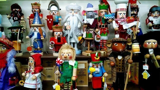 Coleccionar juguetes 3