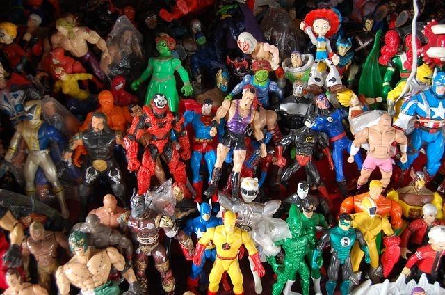 Consejos para reciclar juguetes 5