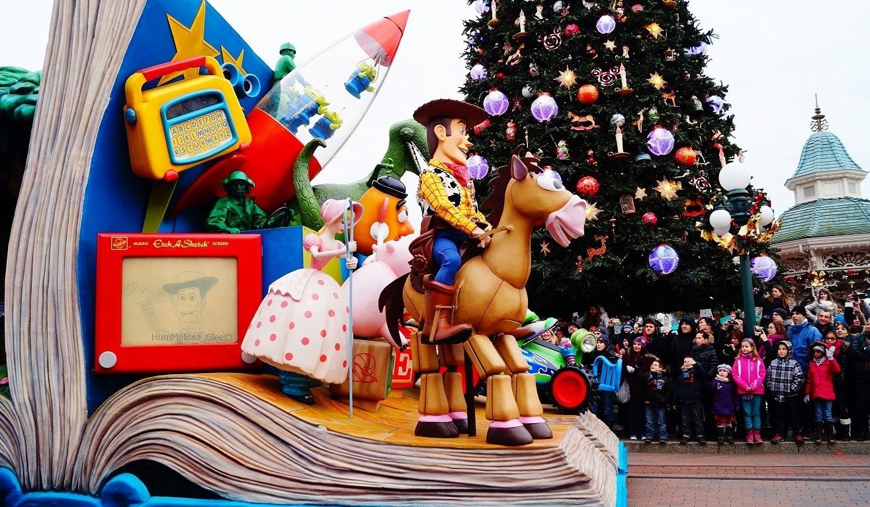 Curiosidades de Toy Story 2