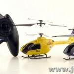 Eurocopter EC-135 de Ninco