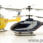 Eurocopter EC-135 radio control de Ninco