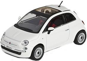 Fiat 500 New Cinquecento