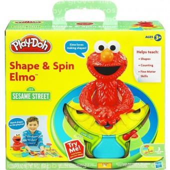 Juega con Elmo 1