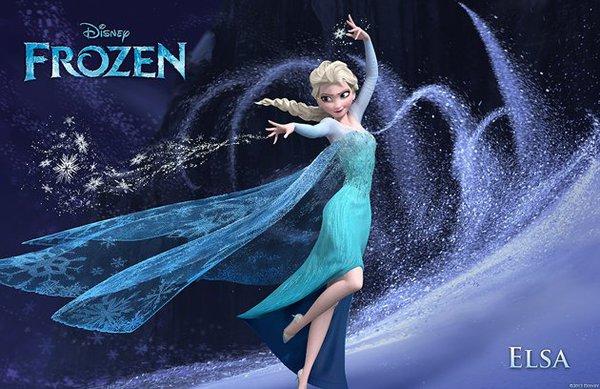 Juguetes de Frozen 1