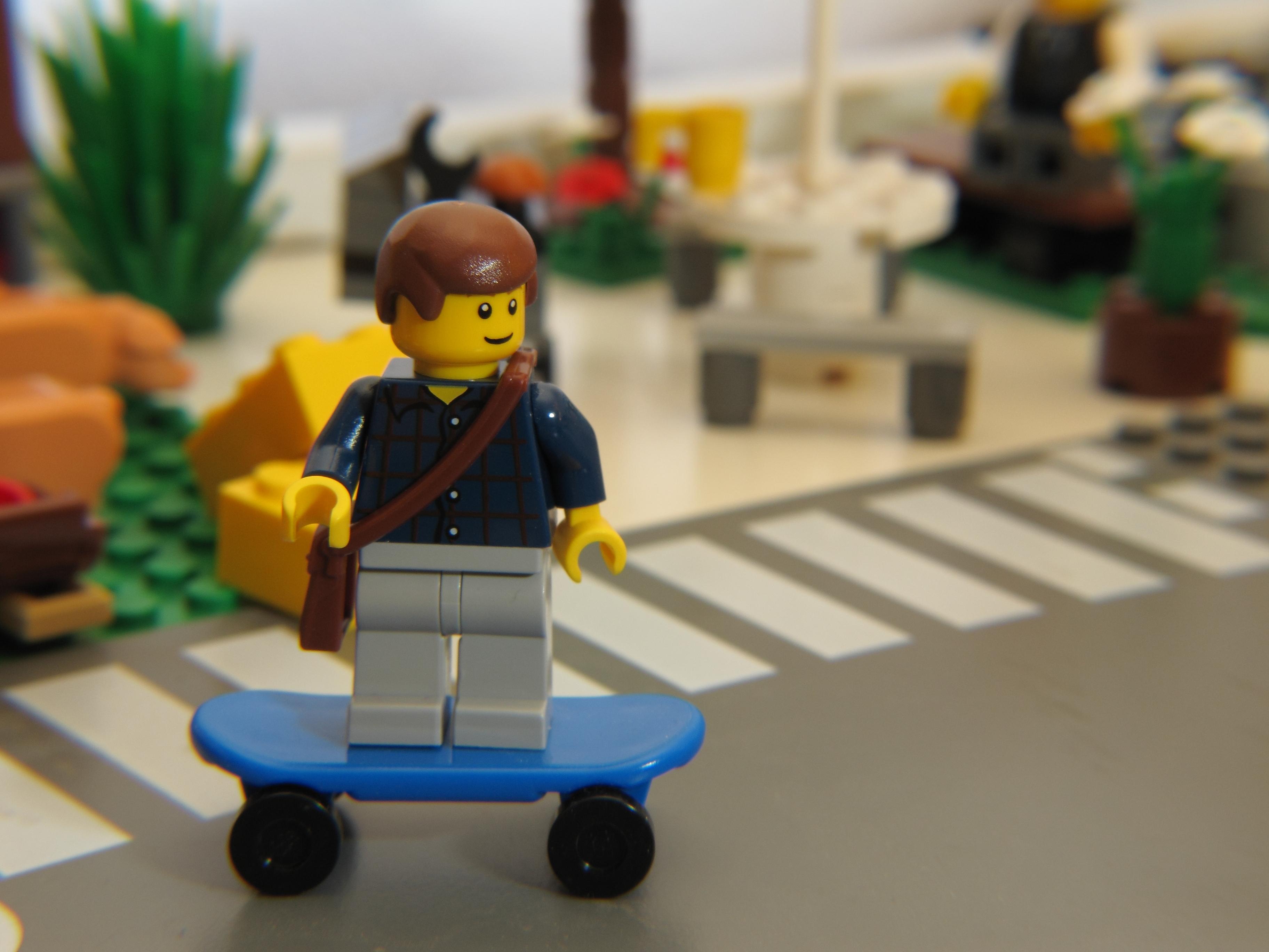 Juguetes de LEGO coleccionables 2