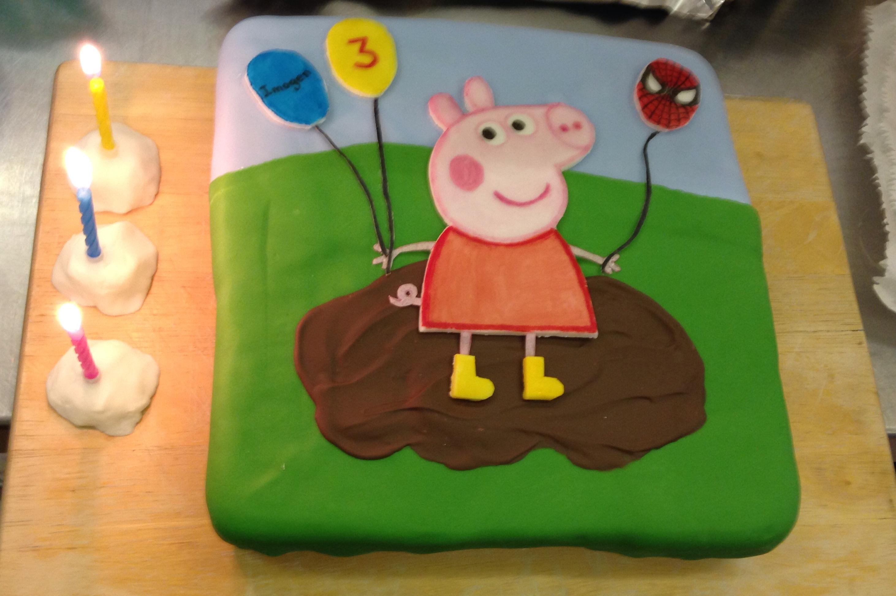 Juguetes de Peppa Pig 3