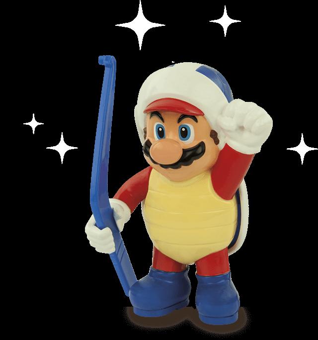 Juguetes de Super Mario - Super Mario Boomerang