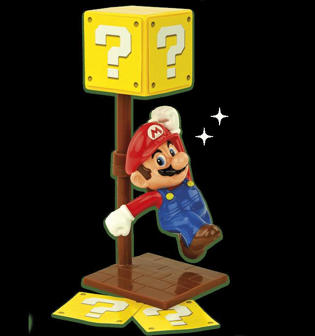 Juguetes de Super Mario - Super Mario