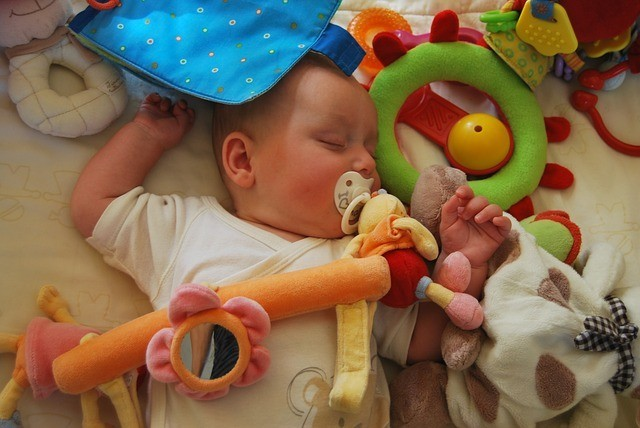 Juguetes para bebés 2