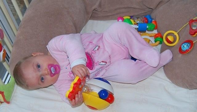 Juguetes para bebés 3