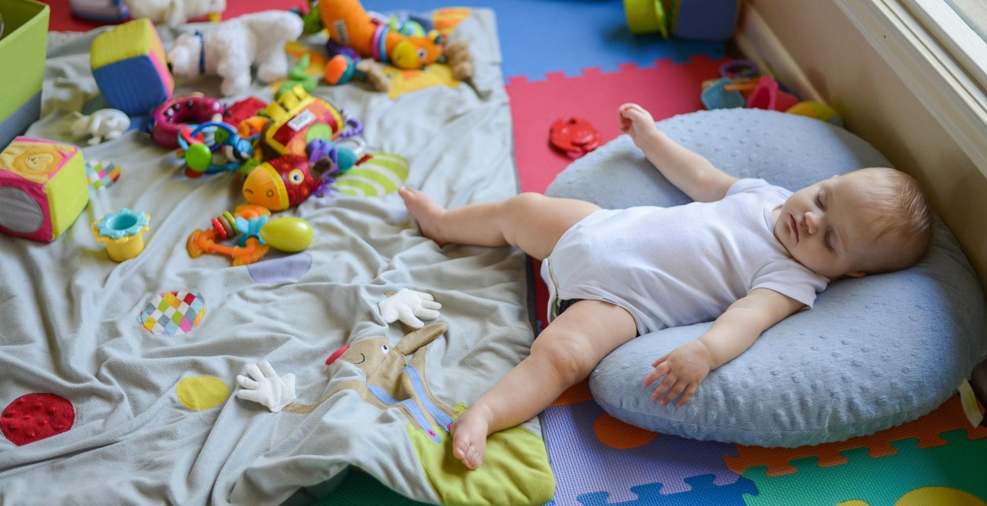 Juguetes para niños hiperactivos 3