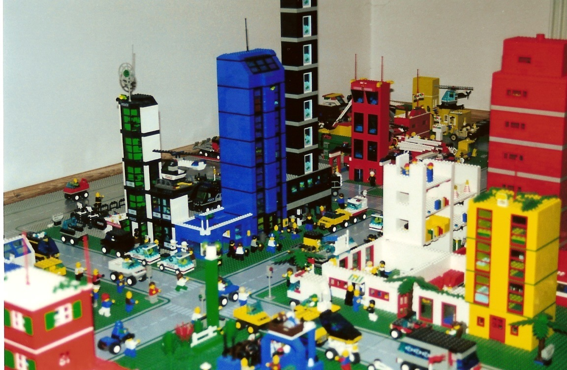 LEGO Ideas 1