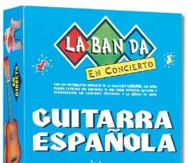 LaBanda Guitarra Española 2