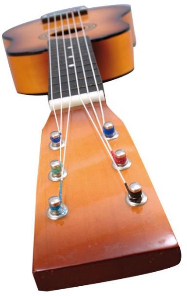 LaBanda Guitarra Española