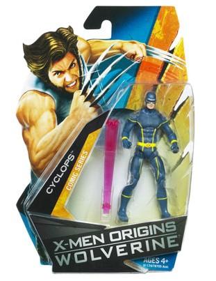 Marvel X-Men Orígenes Lobezno Cíclope