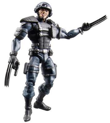 Marvel X-Men Orígenes Lobezno Lobezno Strike Mission
