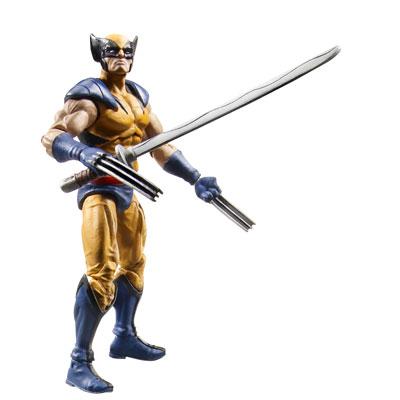 Marvel X-Men Orígenes Lobezno - Lobezno