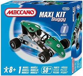 Meccano Maxi Kit Buggy