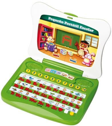 Nenittos Ordenador Educativo