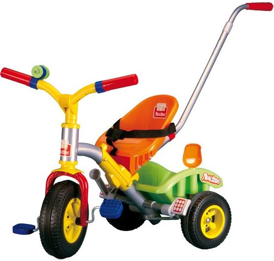 Nenittos Triciclo con Mango