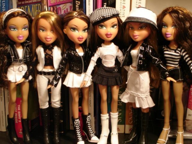 Nueva línea de Barbie 2