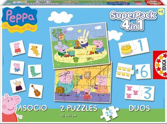 Peppa Pig superpack