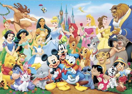 Disney | Juguetes - Parte 2