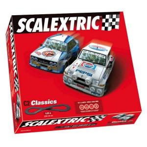 Saclextric