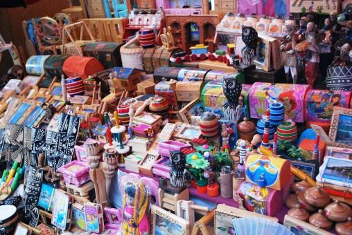 Venta de juguetes en España 2