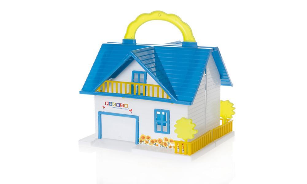 juguetes de Pocoyó