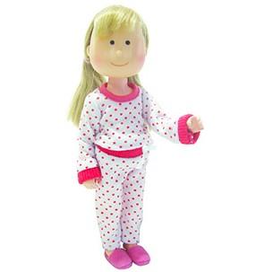 amanda pijama