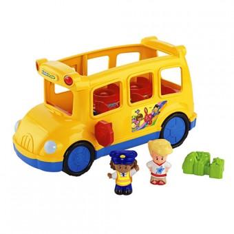 Autobús cantarin de Fisher Price 1