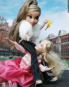 El creador de Bratz deberá indemnizar a Barbie 1