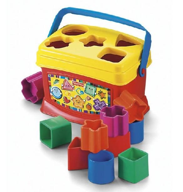 Tipos de juguetes para estimular a los niños en su infancia 2