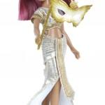 Las nuevas Bratz Maquerade llegan envuelta de magia y misterio 6