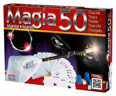 caja de magia