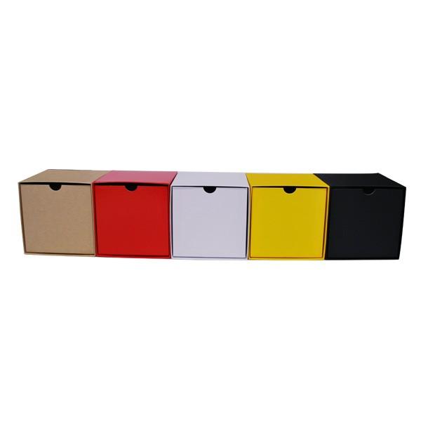 cajas para guardar juguetes de colores