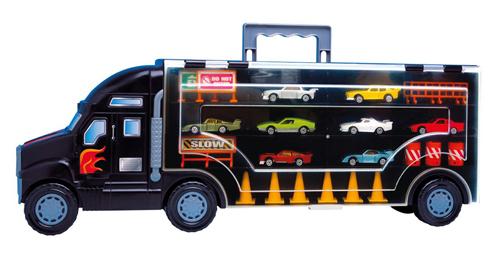 camión-maletín