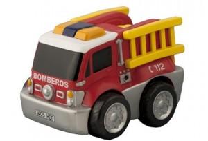 camion bomberos ninco