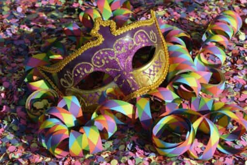 Carnavales 2021: una fiesta diferente en casa con niños 29